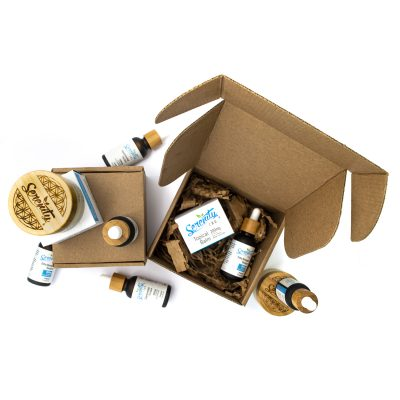 CBD Subscription Box | Serenity CBD
